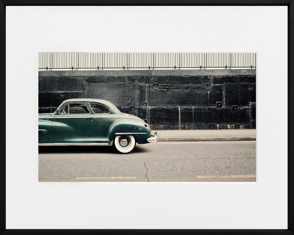 Ivo Ivanov-1941 DE SOTO--limited editions-Monochrome Hub-Gallery for Fine Art Photography