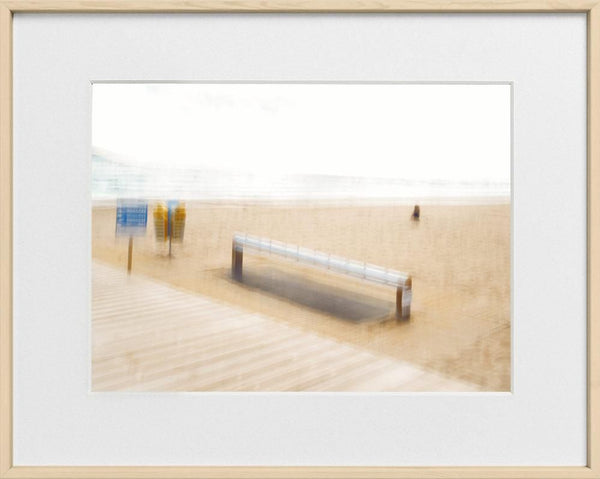 Ivailo Stanev-Álvarez-E#Motion-La Playa Benidorm--limited editions-Monochrome Hub-Gallery for Fine Art Photography