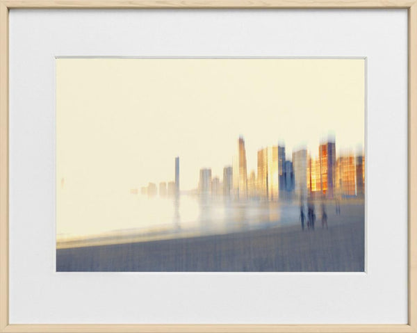 Ivailo Stanev-Álvarez-La Playa de Poniente--limited editions-Monochrome Hub-Gallery for Fine Art Photography