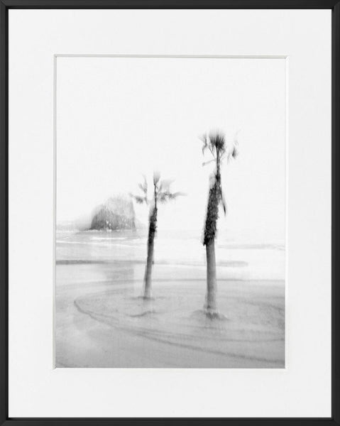 Ivailo Stanev-Álvarez-La Playa Calpe--limited editions-Monochrome Hub-Gallery for Fine Art Photography