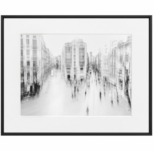 Ivailo Stanev-Álvarez-E#Motion-La calle-Spain--limited editions-Monochrome Hub-Gallery for Fine Art Photography
