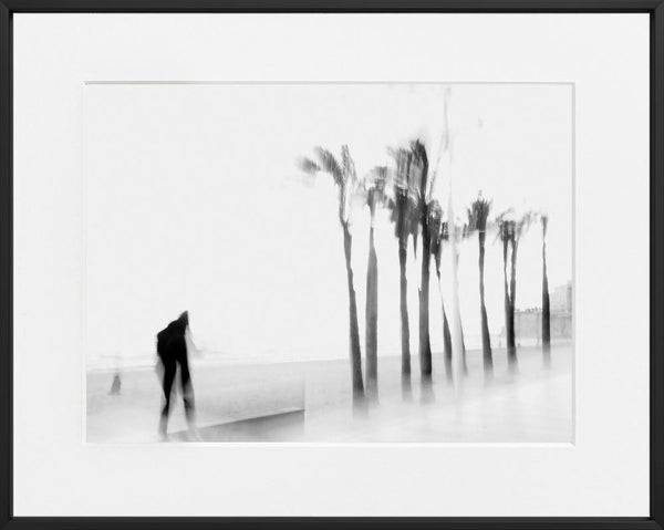 Ivailo Stanev-Álvarez-La Playa de Levante--limited editions-Monochrome Hub-Gallery for Fine Art Photography