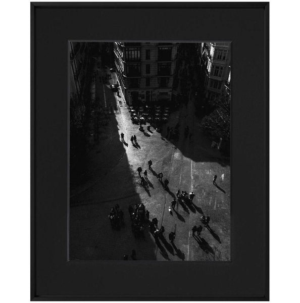 Ivailo Stanev-Álvarez-La calle-Valencia, Spain--limited editions-Monochrome Hub-Gallery for Fine Art Photography