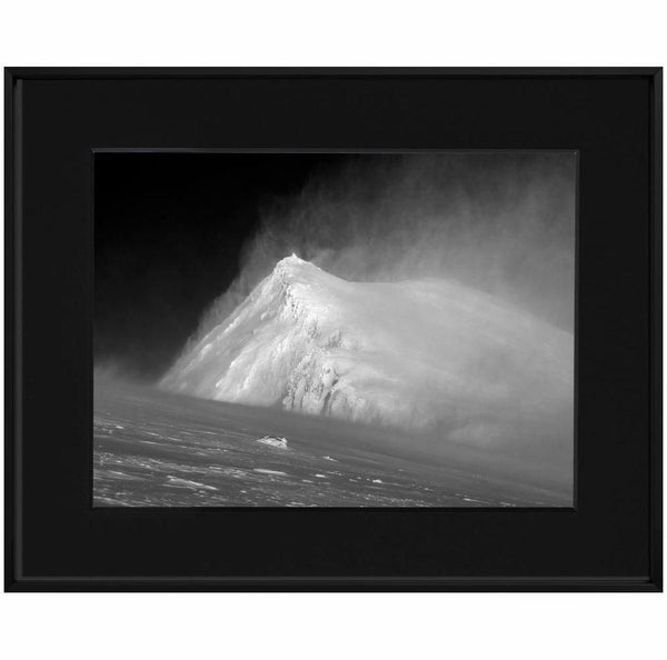 Pencho Chukov-BLACK ARCTIC--limited editions-Monochrome Hub-Gallery for Fine Art Photography