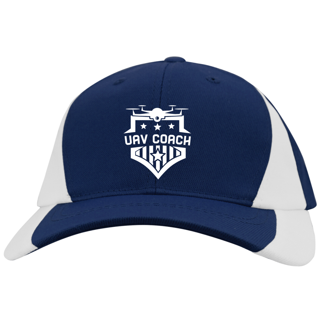 Structured Flight Hat — UAV Coach