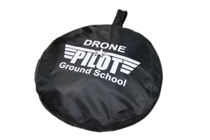 Drone Launch & Landing Pad
