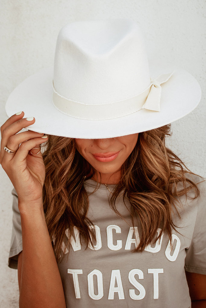 June Panama Hat