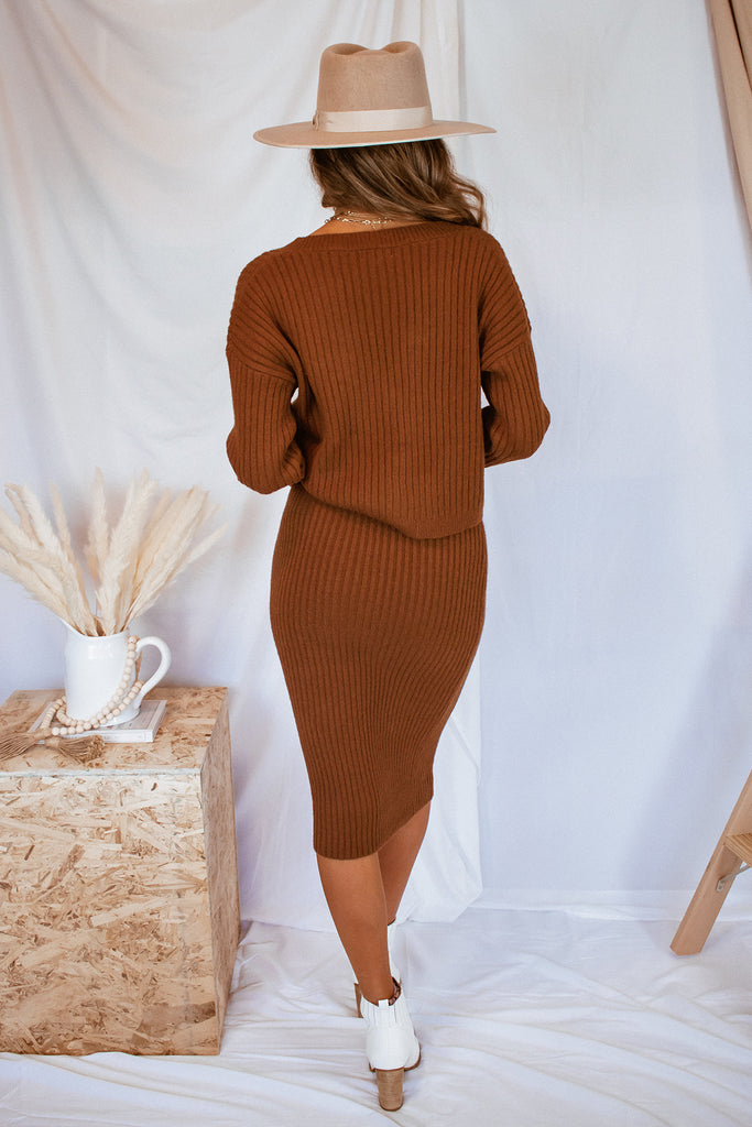 The Reese Knit Set