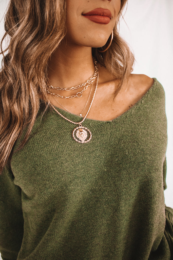 The Lorette Necklace