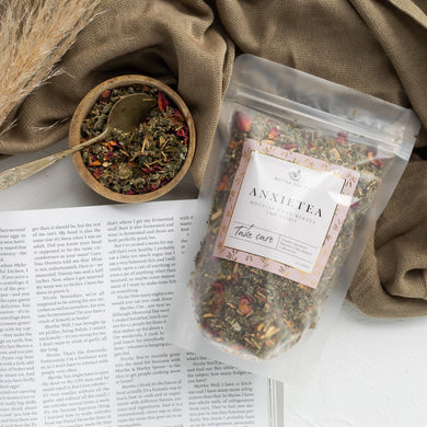 Better Tea Co - Anxietea Refill Bag, 80g