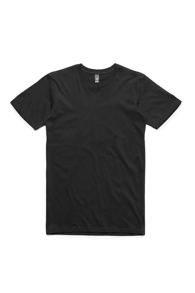 Crayon - Staple Tee, Black