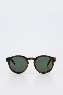 Isle Of Eden - Eddie Sunglasses, Tortoise