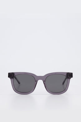 Isle Of Eden - Eugene Sunglasses, Grey