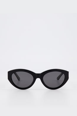 Isle Of Eden - Felina Sunglasses, Black