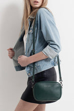 Status Anxiety - Plunder Bag, Green