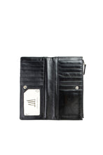 Status Anxiety - Dakota Wallet, Black