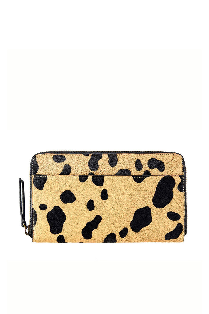 Status Anxiety - Delilah Wallet, Wild Cat