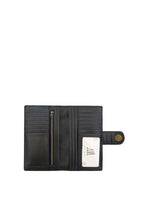 Status Anxiety - Doris Wallet, Black