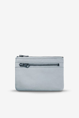 Status Anxiety - Anarchy Purse, Arctic Grey