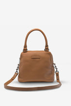 Status Anxiety - Last Mountains Bag, Tan