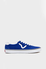 Vans - Sport (Suede) Sneaker, Surf The Web