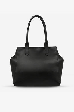 Status Anxiety - Abandon Tote, Black