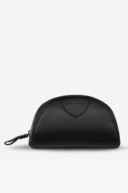 Status Anxiety - Adrift Cosmetics Bag, Black
