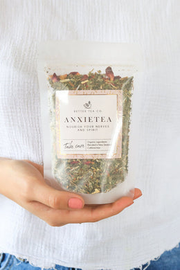 Better Tea Co - Anxietea Teaser, 40g