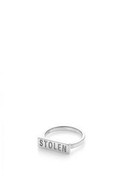 Stolen Girlfriends - Stolen Bar Ring