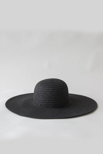 Sophie - So Shady Extra Hat, Black
