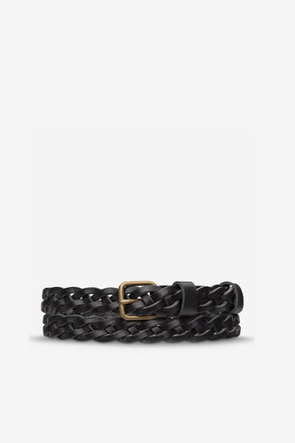 Status Anxiety - All We Have Belt, Black
