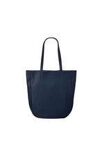 Status Anxiety - Appointed Bag, Navy Blue