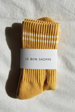 Le Bon Shoppe - Boyfriend Socks, Butter