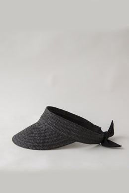 Sophie - So Shady Visor, Black