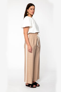 Ruby - Corvette Trouser, Camel