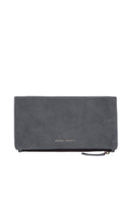 Status Anxiety - Feel The Night Clutch, Slate