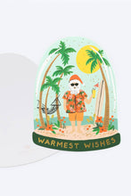 Rifle Paper Co - Christmas Greeting Card, Warmest Wishes