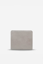 Status Anxiety - In Another Life Wallet, Light Grey