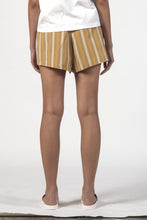 Thing Thing - Ivy Shorts, Beach Stripe
