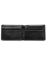 Status Anxiety - Jonah Wallet, Black