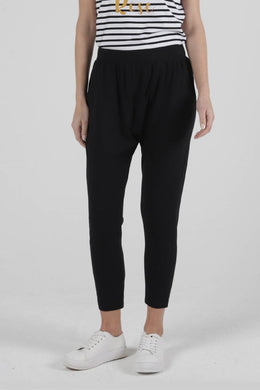 Betty Basics - Lola Pant, Black