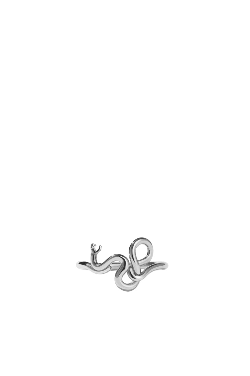 Meadowlark - Medusa Ring, Sterling Sliver