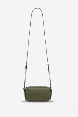 Status Anxiety - New Normal Bag, Khaki