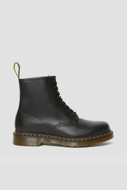 Dr Martens - 1460 8 Eye Smooth Leather Boot, Black