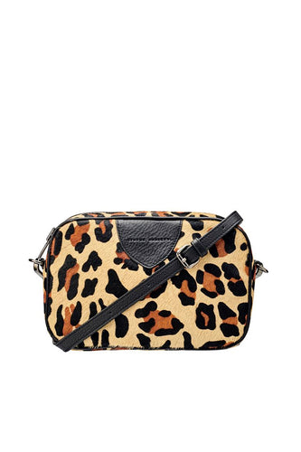 Status Anxiety - Plunder Bag, Leopard