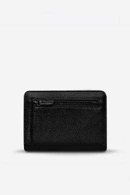 Status Anxiety - Popular Problems Wallet, Black