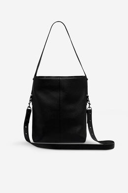 Status Anxiety - Ready and Willing Bag, Black