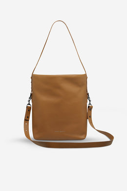 Status Anxiety - Ready and Willing Bag, Tan