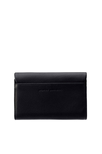 Status Anxiety - Remnant Wallet, Black