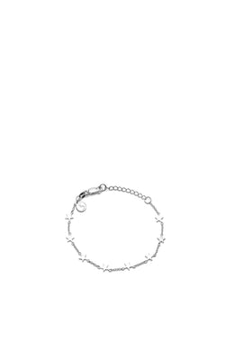 Stolen Girlfriends Club - Stolen Star Bracelet, Silver